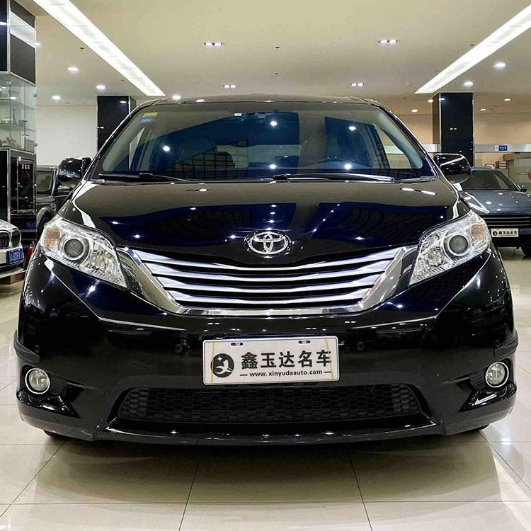 二手车之家丰田 2011款 Sienna 3.5L 四驱自动型 成都鑫玉达二手车出售58交易市场