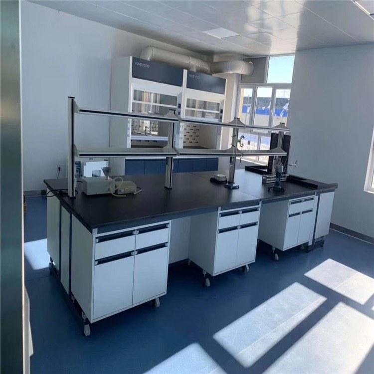 理化生试验台实验室中央实验台化学操作台可定制