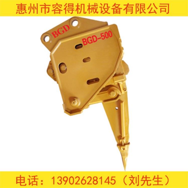 中国破碎锤排名 容得机械经典老记号 质量可靠安全
