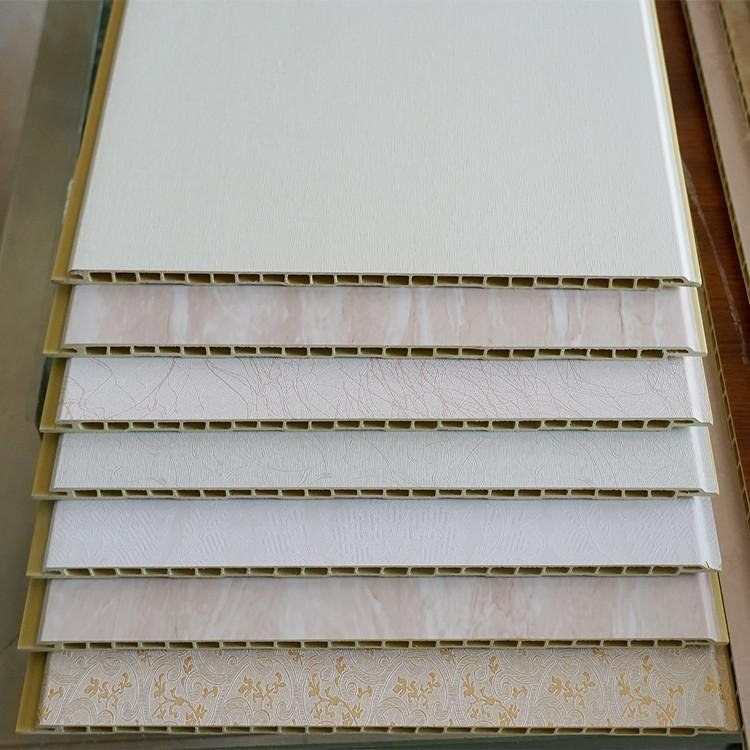 竹木纤维集成墙板厂家 竹木纤维集成墙板