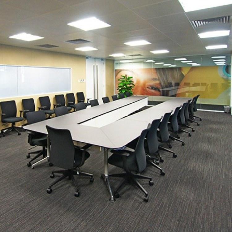 广州办公家具 会议桌 大型会议桌 中小型培训桌