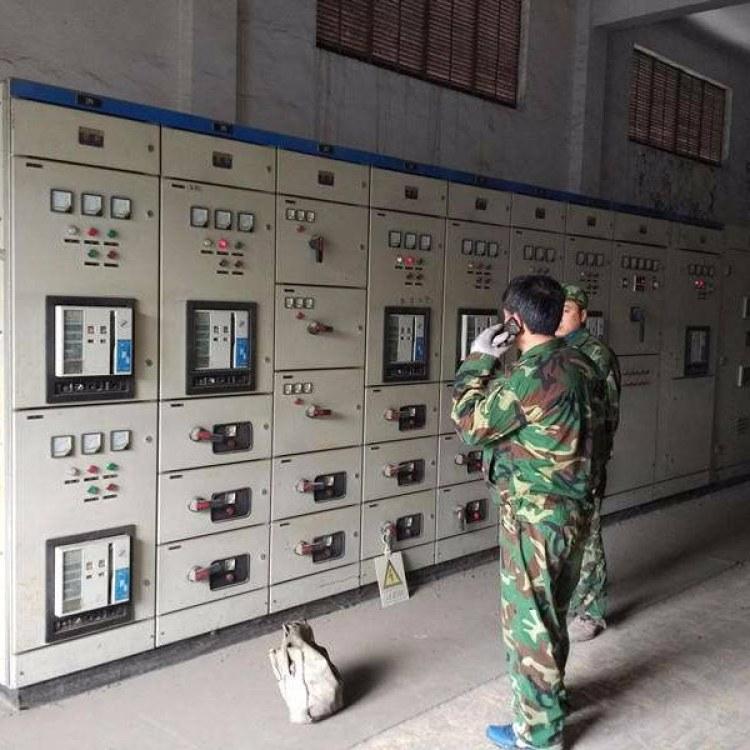 嘉兴电力配电柜回收