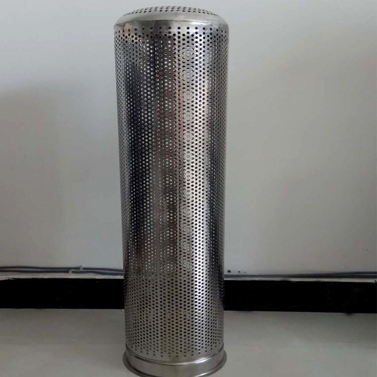 袋式过滤筒安平袋式过滤筒不锈钢材质厂家定制现货