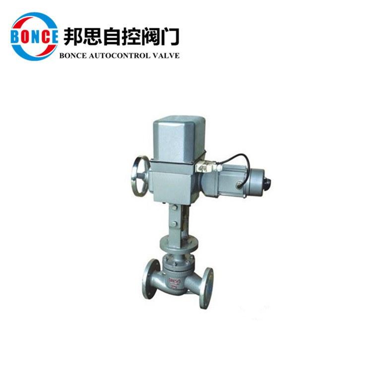 上海邦思/bonce阀门 型号DKZ、ZKZ直行程电动执行器厂家