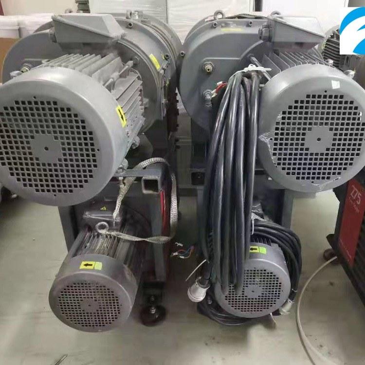 爱德华真空泵EH2600+E2M275泵组,现货,包装好,价格优惠