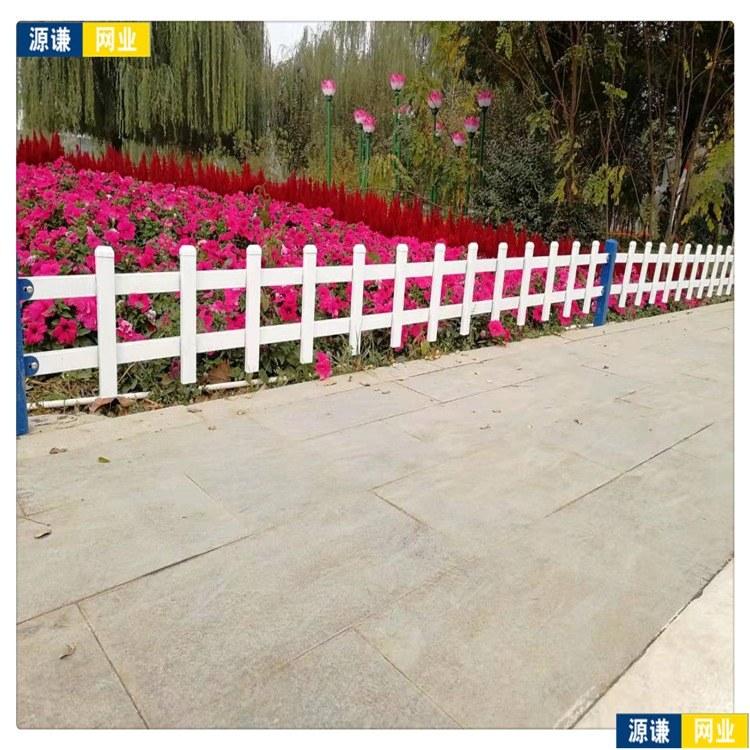 仿竹护栏-铁质艺术围栏-方管-圆管园艺栅栏