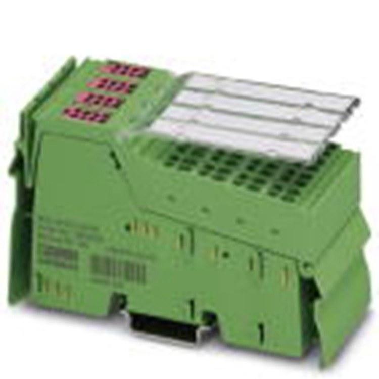 菲尼克斯模块  IB IL 24 DO 16-PAC - 2861292