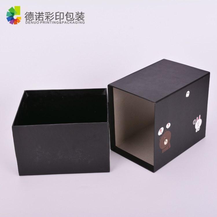 德诺包装手机包装盒定做厂家设计生产佛山广州厂家直销