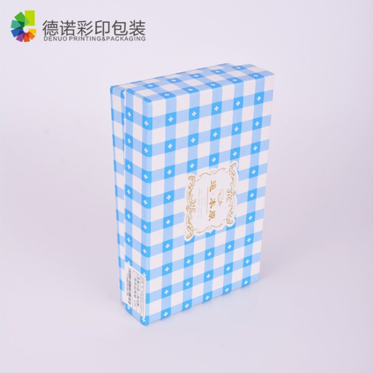 德诺包装优质精品包装盒厂家定做佛山广州厂家直销