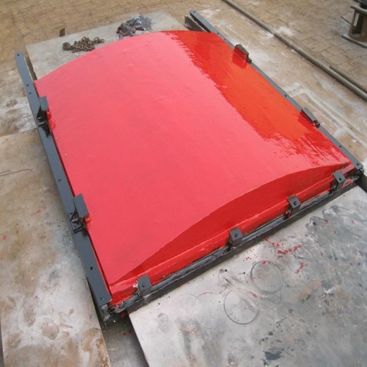 轩诚阀门厂专业生产  套筒阀  RGT309密闭式斜插板阀
