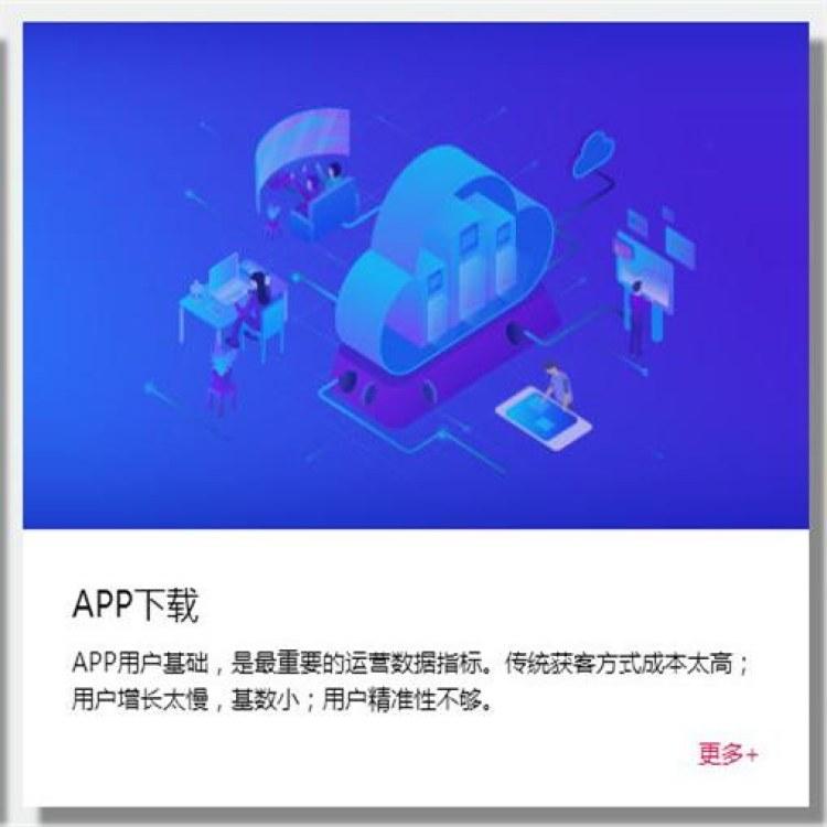 禁机刷-防死粉-不知道青蟹的广告主想要app推广量真的太难了