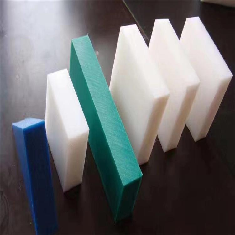 优越塑胶厂家直销HDPE棒板耐磨板