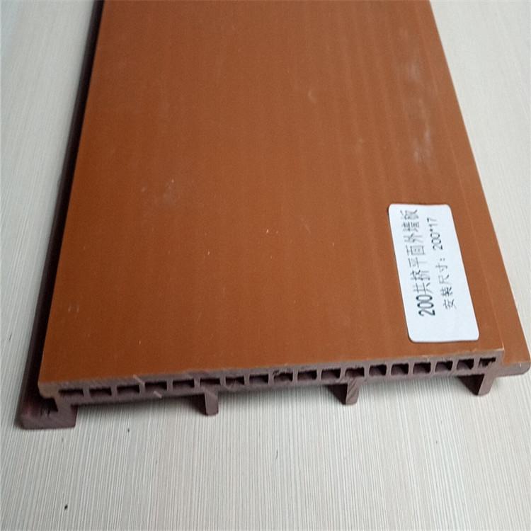 厂家批发,203宽长城外墙板,防虫耐腐蚀