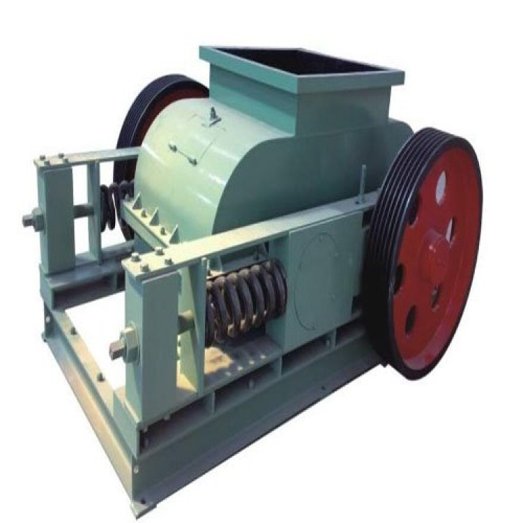 对辊制沙机厂家  石料生产线  优异效果  耐斯特机械