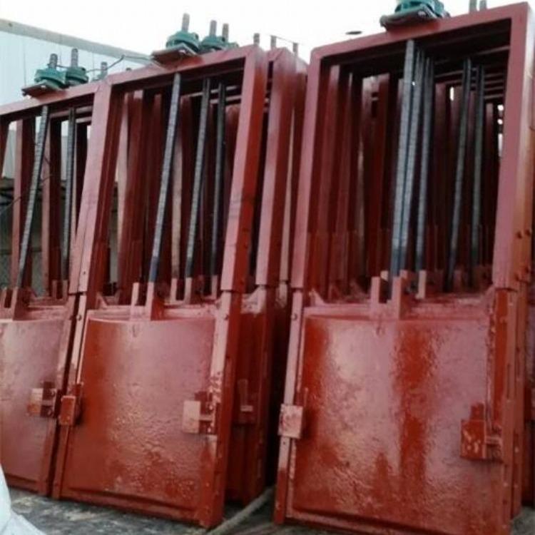 轩诚阀门厂专业生产  配水闸阀  HF滑阀