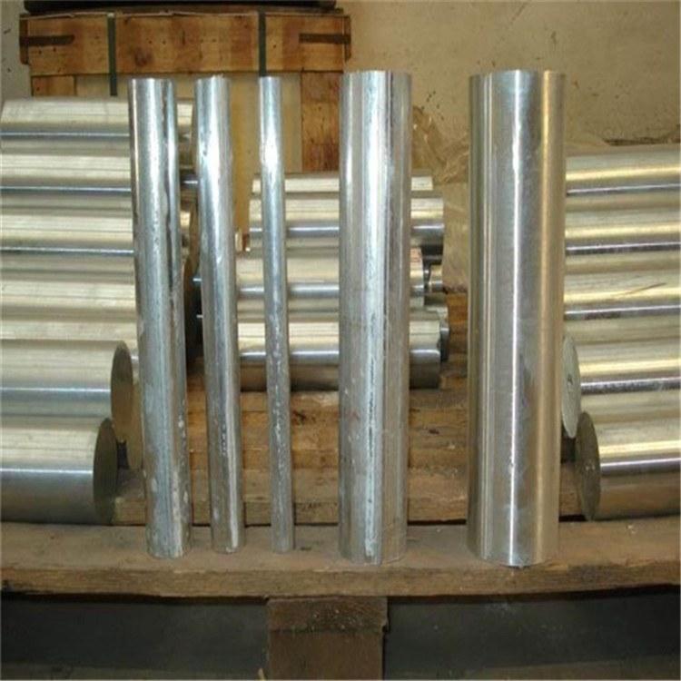 锌棒 直径10-200mm纯锌棒 锌合金棒 锌板