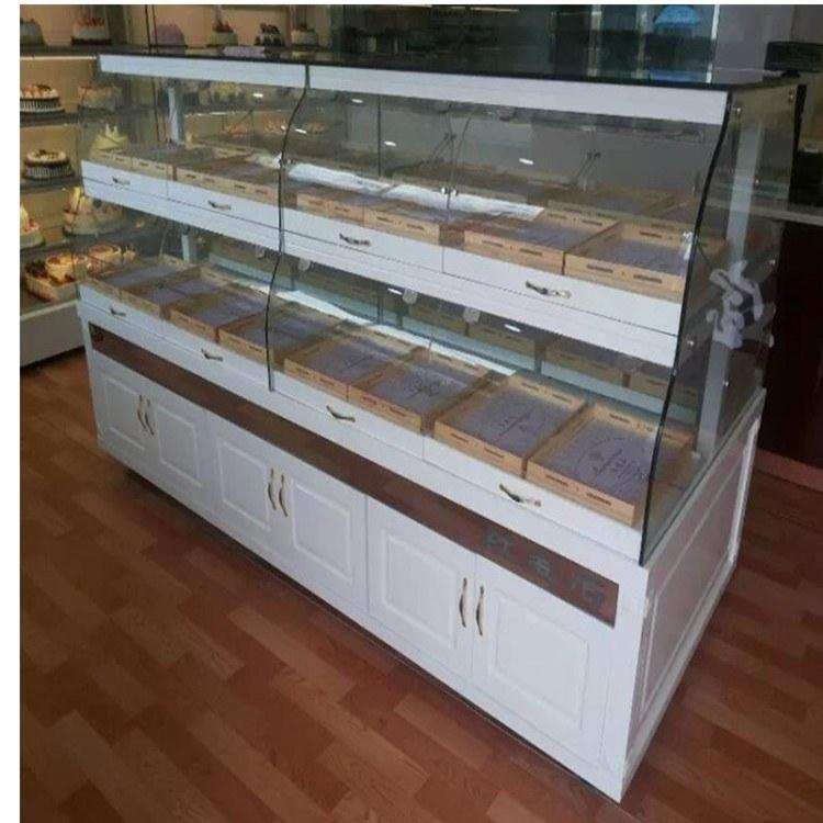 南京木制展柜定制 展示柜厂家 专业设计展柜价格优惠