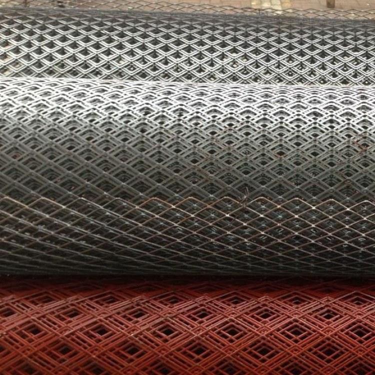 鑫柯建材专业生产钢笆网 踩踏板 脚手架钢笆片 防滑 耐磨 强度大 厂家直销 价格优