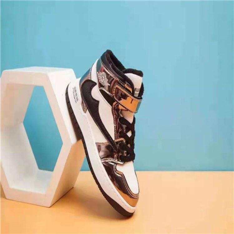 *大品牌专柜品牌 秋冬款童鞋折扣批发 巴拉巴拉 巴布豆 361 安踏 耐克 史努比 迪士尼