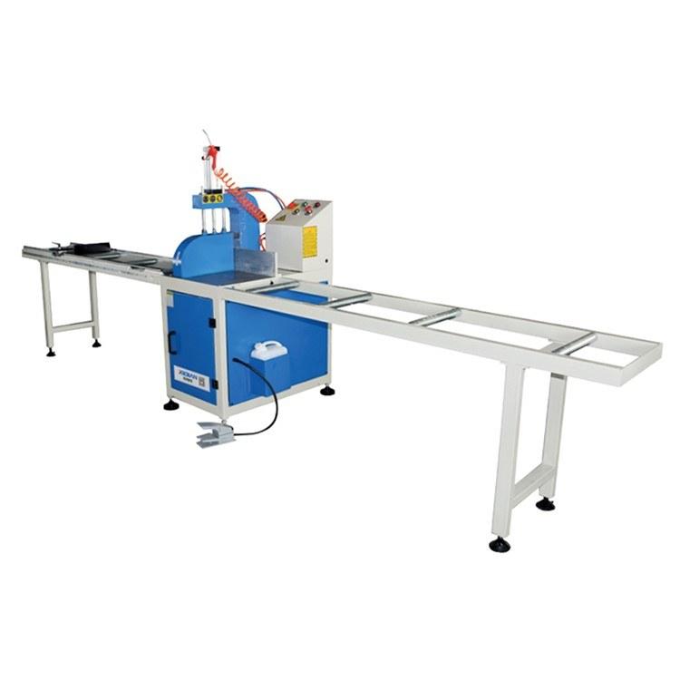 南京工业铝切割机切铝机铝切机 铜铝型材切割机