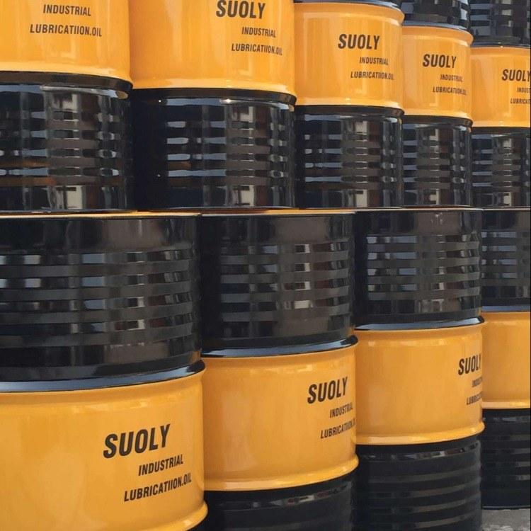 索立厂家直供 K-HG68液压导轨油18L170KG
