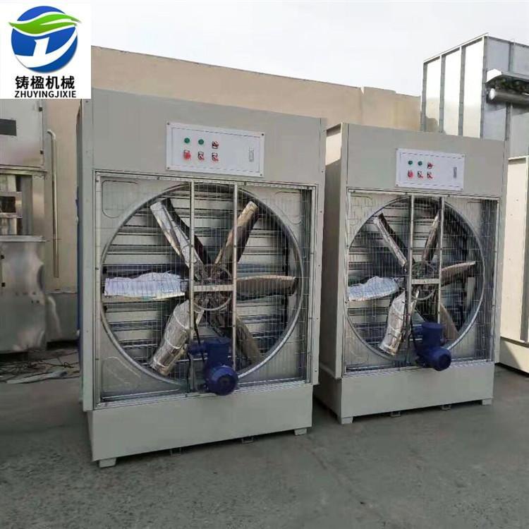 立式脉冲打磨吸尘柜铸楹厂家直销环保型水式打磨柜
