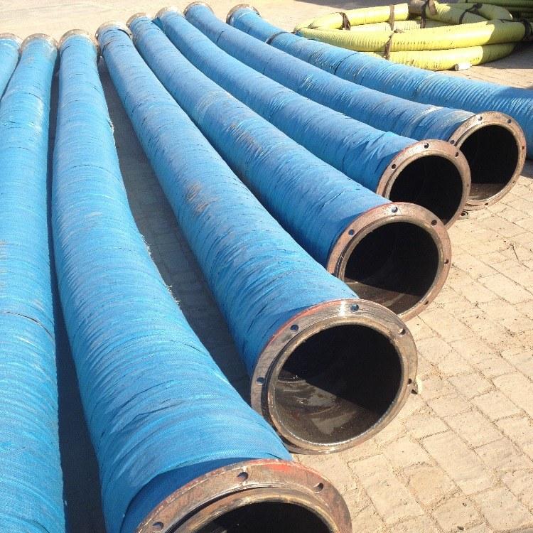 龙帅厂家直销  夹布输水胶管胶管 海洋 输水 专用胶管   夹布胶管总成   价格低