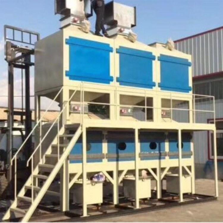 锐驰朗 co催化燃烧装置 甲烷催化燃烧 催化燃烧设备价格 催化燃烧装置公司