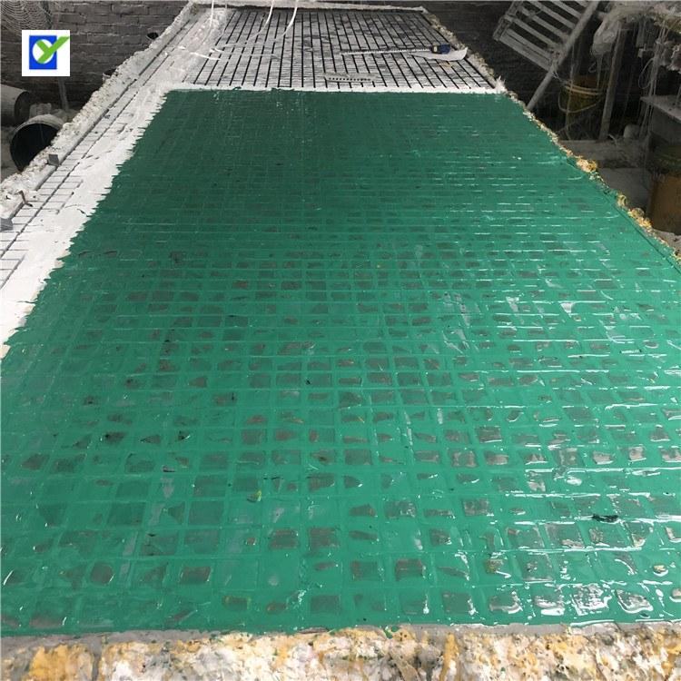 河北欧意厂家直销玻璃钢格栅树篦子 洗车房格栅  排水沟地沟盖板
