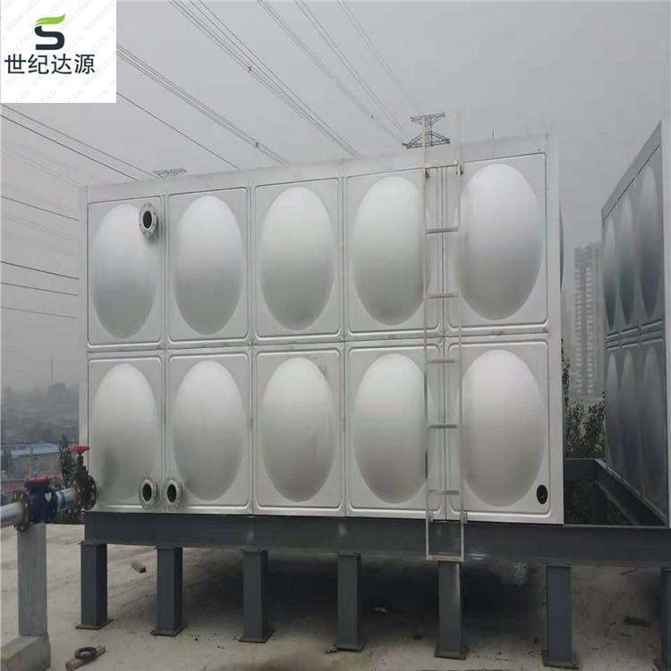 不锈钢消防水箱-不锈钢水箱厂-方形不锈钢水箱-北京不锈钢水箱世纪达源
