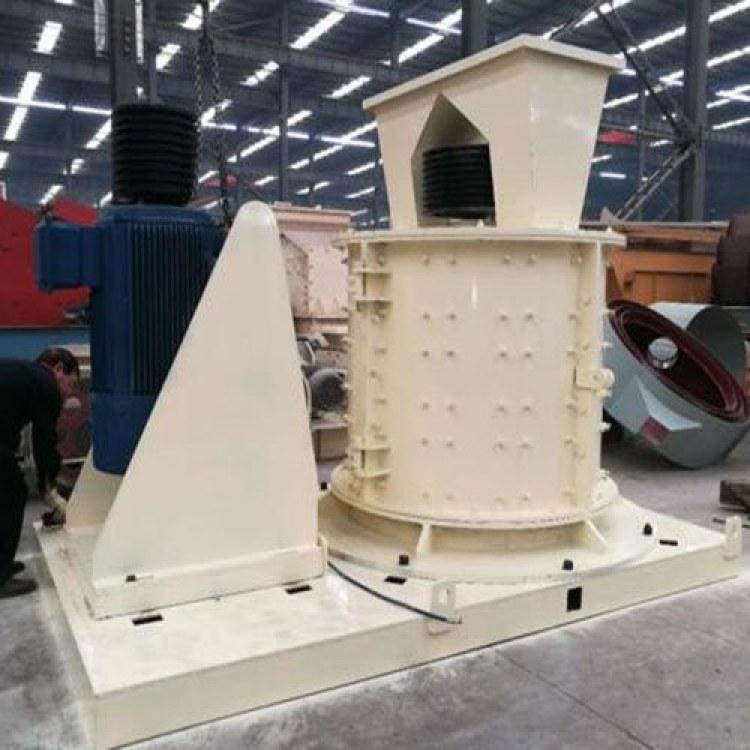 变频板锤立式制砂机  石料生产线  用途广泛  耐斯特机械