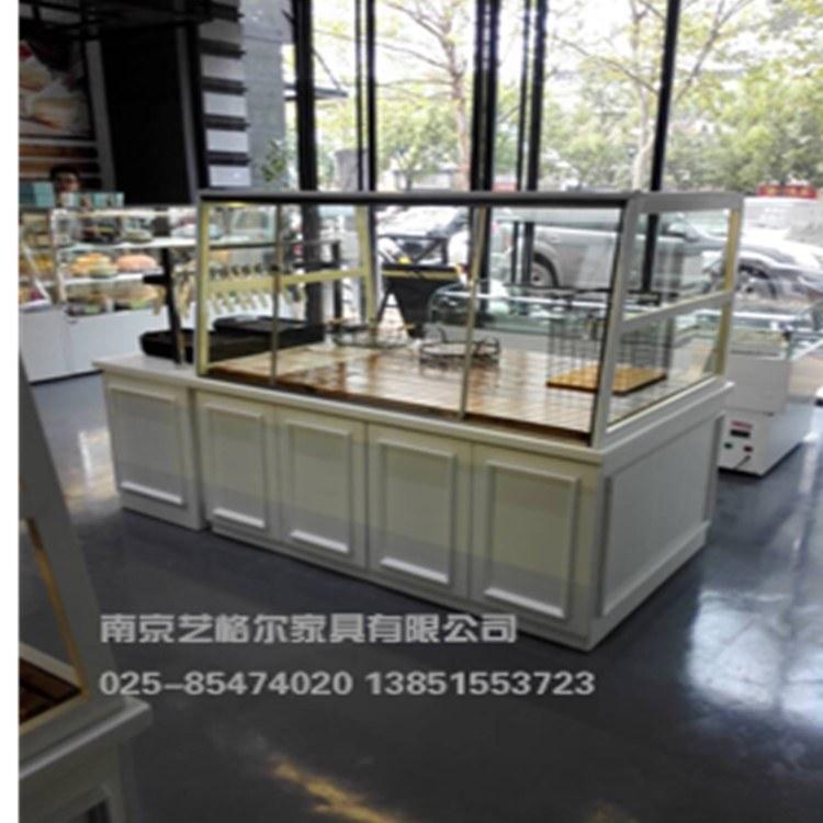 南京木制展柜定制展示柜厂家 专业设计展柜价格优惠