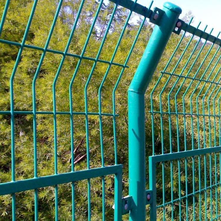 河北 铁丝防护网围墙铁丝网 工厂销售
