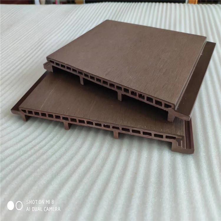 厂家直供,木塑户外墙板,室内吸音隔热