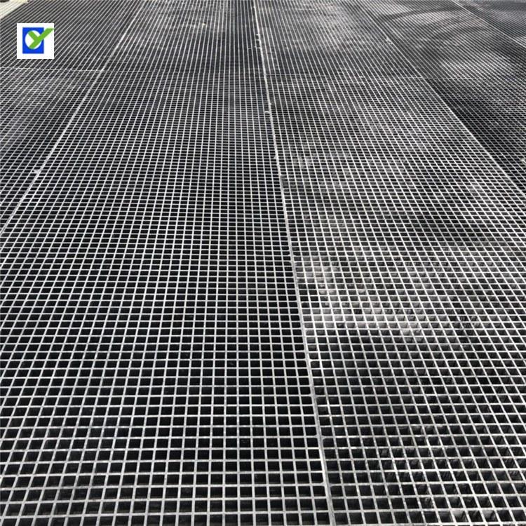 河北欧意厂家直销玻璃钢树篦子 养殖格栅 地沟格栅板