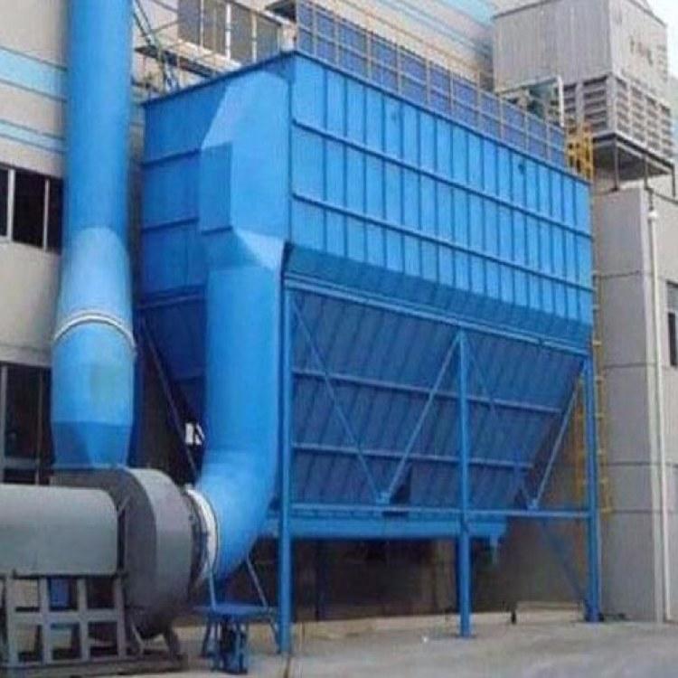 锅炉厂布袋除尘器 脉冲除尘器 dmc型脉冲布袋除尘器 锅炉厂粉尘处理设备