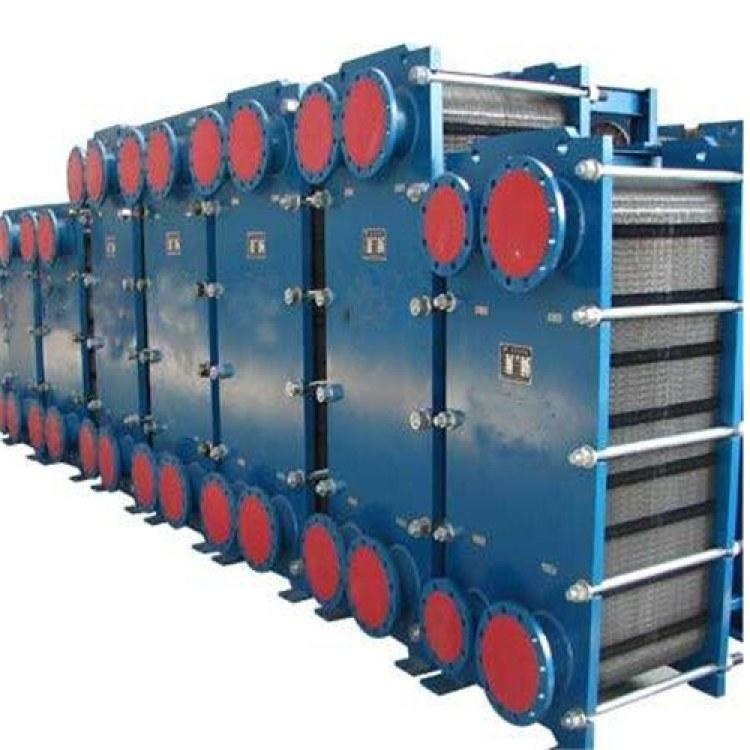 板式换热器BR-07型可拆线板式换热器