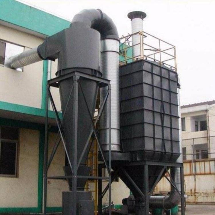 矿山 XLP/A旋风除尘器 CLK扩散式XF- 2000旋风除尘器