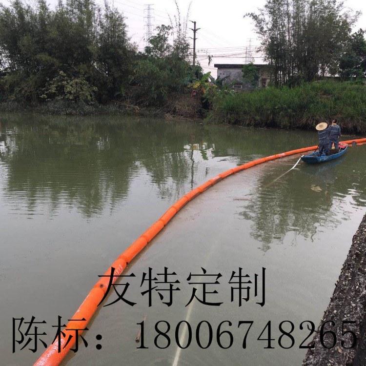 宁波 友特专业定制耐用警示浮体 水上专用浮漂 浮排 滚塑定制批发