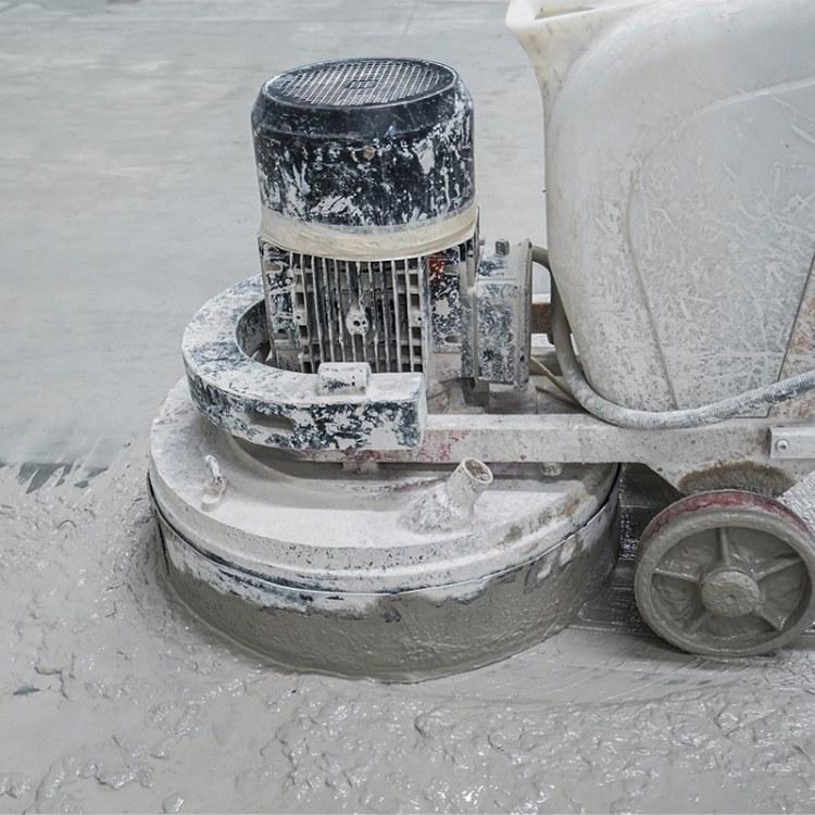 混凝土固化地坪-水泥固化地面-硬化地坪施工-尚隆硕地坪工程