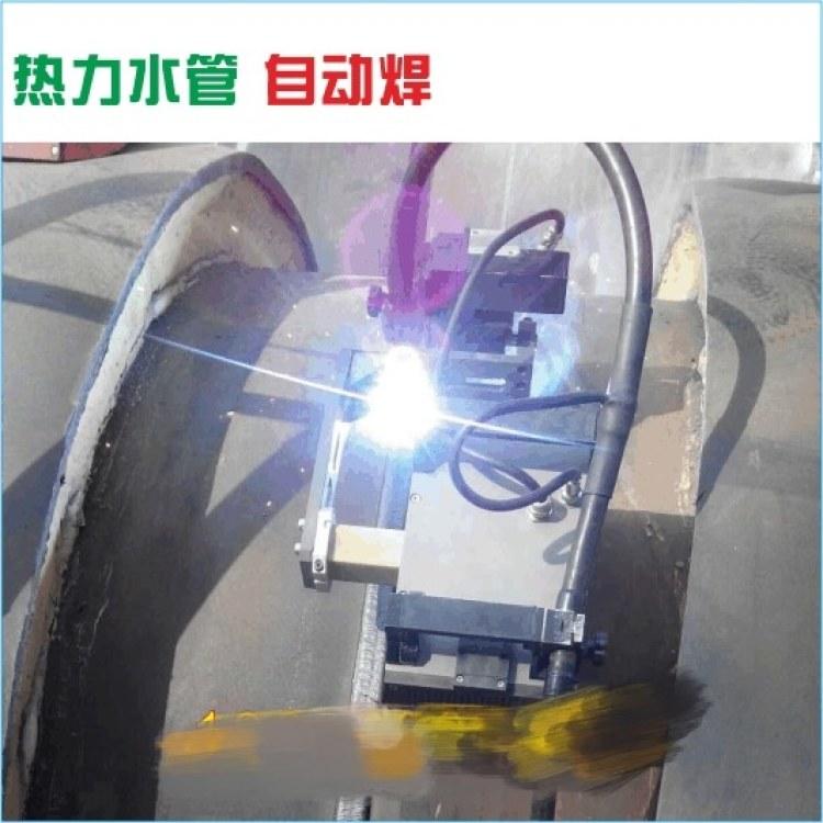 万象全位置管道自动焊接机-野外管道自动焊机
