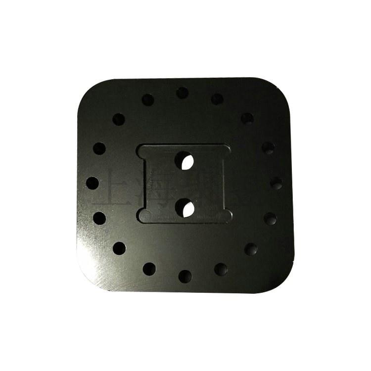 聚昱 非标铝合金压铸件机加工 高精度机械零件 铝制品CNC深加工