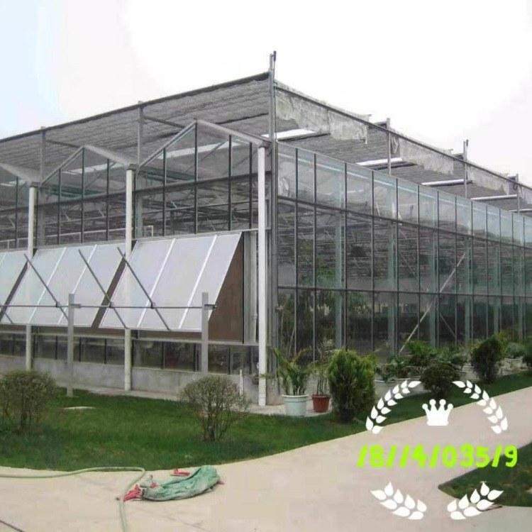 果树大棚大棚骨架温室大棚骨架冬暖式温室大棚养殖大棚造价钢架大棚光伏支架配件价格优惠 智能温室塑料