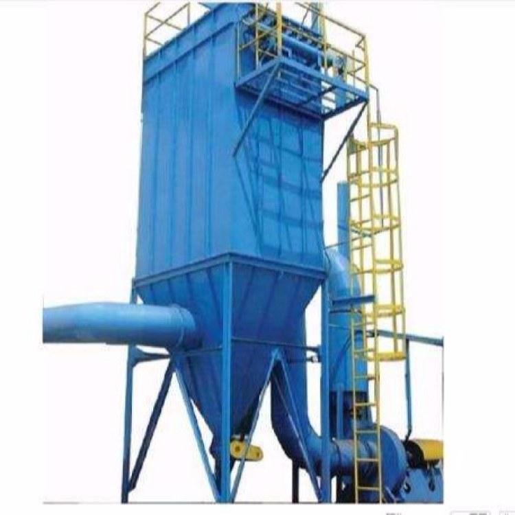 水泥厂DMC系列脉冲单机除尘器XMC型单机布袋除尘器河北锐驰朗