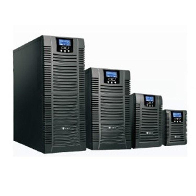金武士UPS不间断电源 ST33-80KS 80KVA/64KW 三进三出 外接蓄电池