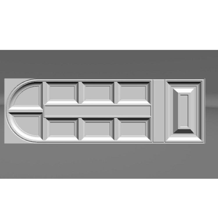 厂家直销防盗门模具 专业生成各种规格防盗门模具