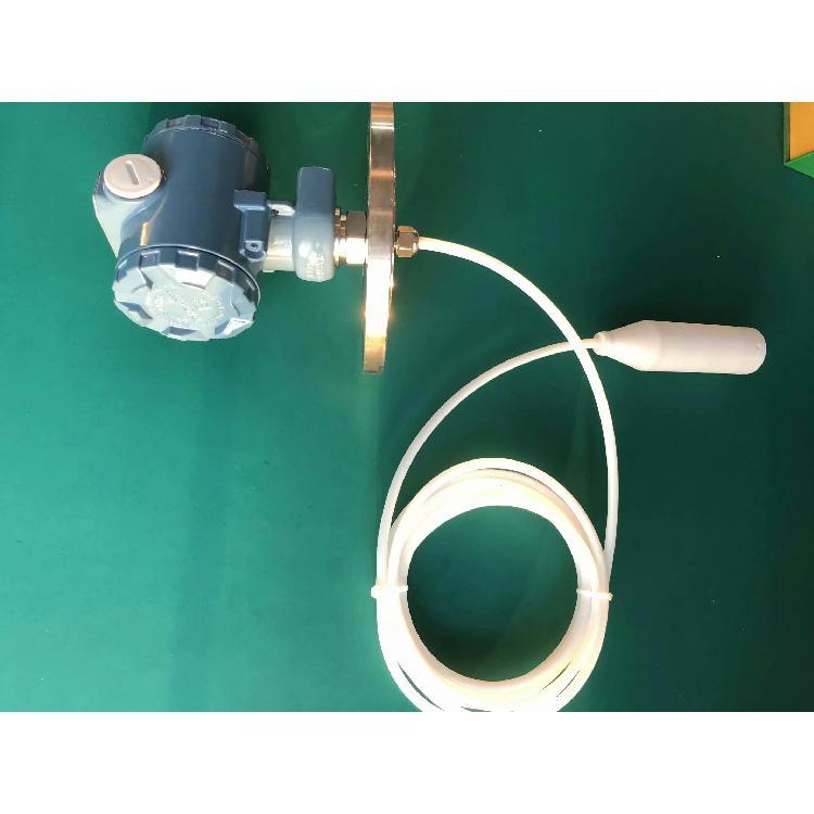 毛细管差压变送器2.5mpa差压变送器厂家直销