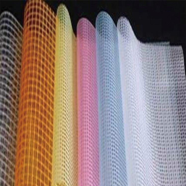 大量批发 内外墙网格布 耐碱涂覆 网格布