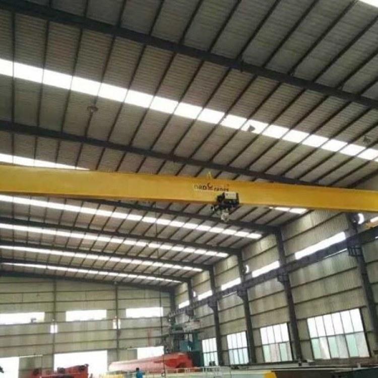 欧锐德源头厂家专业生产优质10吨欧式起重机  桥式起重机 欧式行车