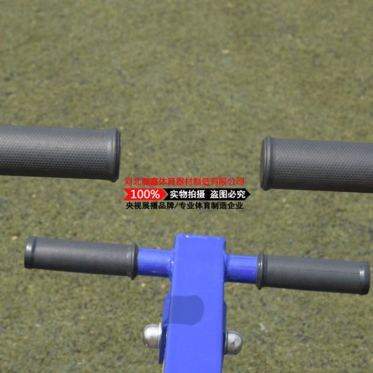 瀚鑫体育 户外健身器材 室外健身路径 体育器材厂家 划船器